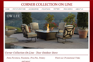 Web Development Corner Collection On Line