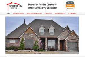 Southern Roofing - Shreveport Roofer